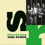 Album 'introducing San Remo'